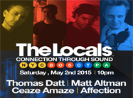 The Locals Project